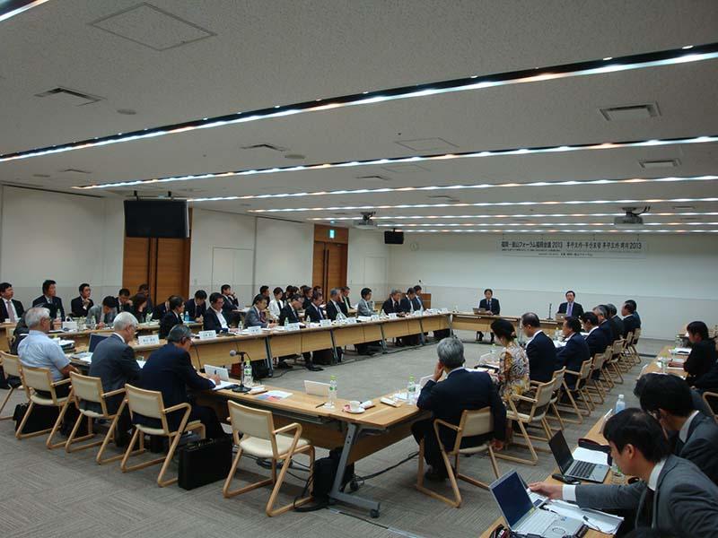 福岡-釜山フォーラム第8回福岡会議を開催 | トピックス | 九州大学 ...